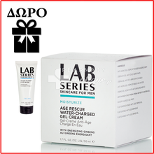 LAB Series Anti Age Water Charged Gel Cream, 50ml