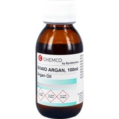 Chemco Argan Oil, 100ml