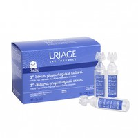 URIAGE 1st NATURAL ISOTONIC SERUM (18X5ML)