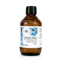 VIOGENESIS - Colloidal Silver Liquid 10ppm - 250ml