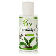 Pure Stevia Drops, 50ml