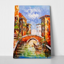 Venice oil painting 4 394574083 a