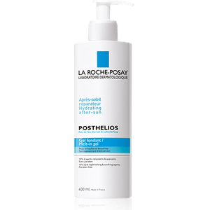 LA ROCHE-POSAY Posthelios after sun gel προσώπου-σώματος 400ml