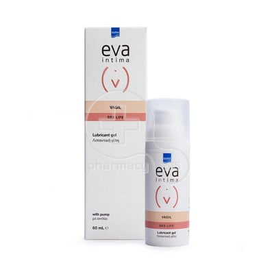 INTERMED - EVA INTIMA VAGIL Lubricant Gel - 60ml