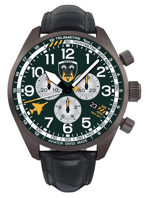 Airacobra Chrono P45 Limited Edition 348