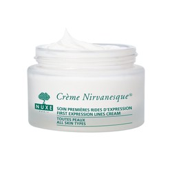 Nuxe Crème Nirvanesque ant-wrinkle cream for all skin types +25 years  50ml