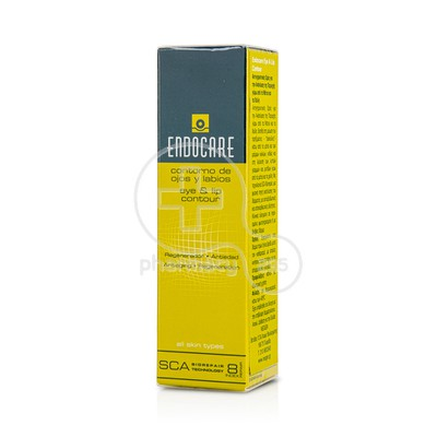 ENDOCARE - Eye & Lip Contour - 15ml