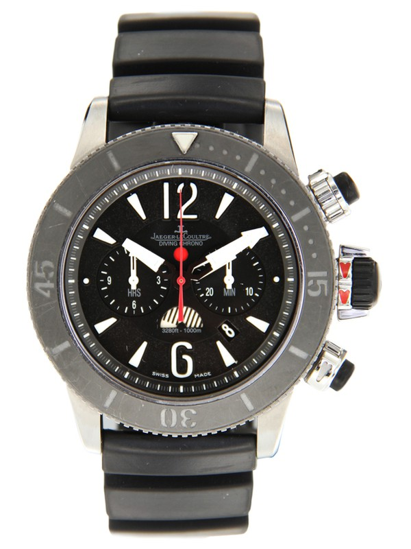 Master Compressor Diving Chrono GMT Navy Seals