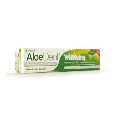 Optima - Aloe Dent Whitening Toothpaste - 100 ml