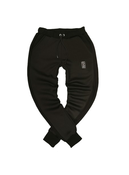 CLVSE SOCIETY ANTHRACITE PANTS