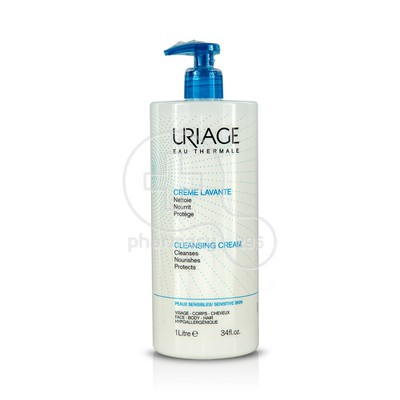URIAGE - Creme Lavante - 1000ml