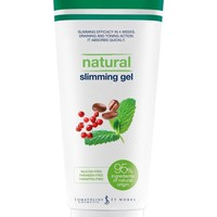 Somatoline Cosmetic Natural Slimming Gel 250ml - Τζελ Αδυνατίσματος Με Φυσικά Συστατικά