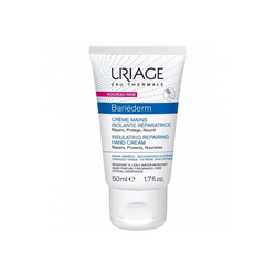 Uriage Bariederm Creme Mains Isolante Reparatrice 50ml