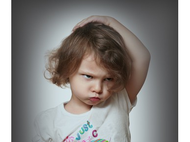 "Causes of ""stubbornness"" problem in children"