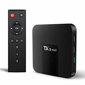 ANDROID BOX TANIX TX3 MINI