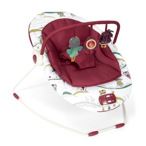 Relax Capella Bouncer Cradle