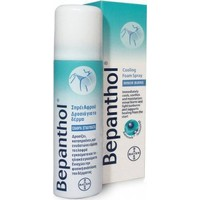 BEPANTHOL COOLING FOAM SPRAY 75ML