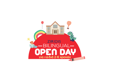 ZIRIDIS BILINGUAL OPEN DAY
