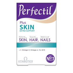 Vitabiotics Perfectil Plus Skin 56caps