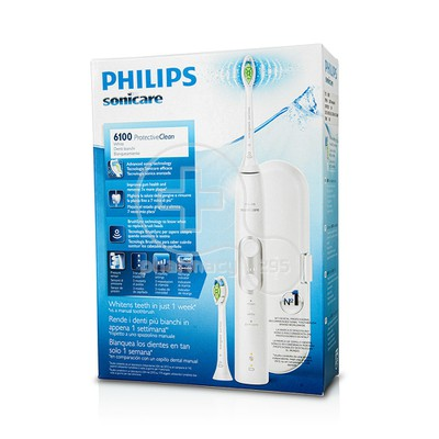 PHILIPS - SONICARE Protective Clean 6100 HX6877/29