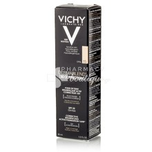 Vichy Dermablend 3D Correction SPF25 (15 Opal) - Make up για ατέλειες, 30ml