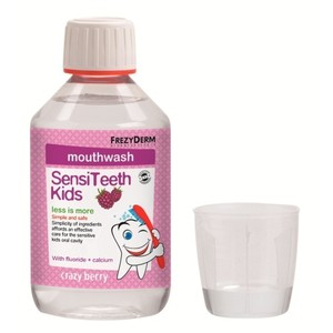 Frezyderm sensiteeth mouthwash