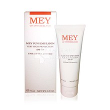 MEY Sun Care Emulsion High Protection SPF50, 75ml