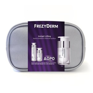 FREZYDERM Instant lifting serum Promo pack