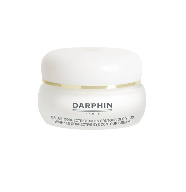 DARPHIN EYE CONTOUR CREAM WRINKLE CORRECTIVE 15ML