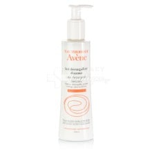 Avene Lait Demaquillant Doucher, 200ml