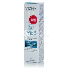 Vichy Aqualia Thermal - Rehydrating Cream Rich (PS), 30ml