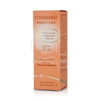COVERDERM - PERFECT FACE SPF20 Νο6 - 30ml