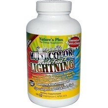 Nature's Plus MULTI COLOR LIGHTNING 180 φυτικές κάψουλες