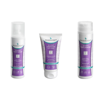 TOL VELVET PROMO TOTAL FOOT CARE SYSTEM (ΚΡΕΜΑ 75ΜL,LOTION 100ML,ΠΟΥΔΡΑ 70GR)