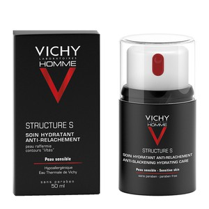VICHY Homme structure S cream 50ml