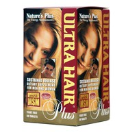 NATURES PLUS ULTRA HAIR PLUS 60TABL