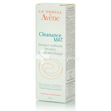 Avene Cleanance MAT EMULSION, 40ml