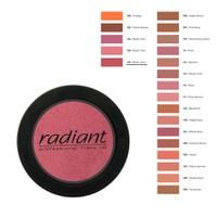 RADIANT BLUSH COLOR No139-POMEGRANATE