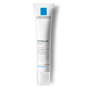 La roche posay effaclar duo    unifiant  medium shade 40ml