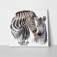 Zebras painting 553471063 a