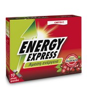 ORTIS ENERGY EXPRESS 10AMP X 15ML