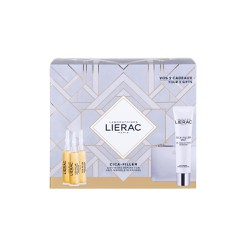 Lierac Promo Cica Filler Anti Wrinkle Serum 3x10ml + Δώρο Cica Filler Mat Gel Cream 40ml