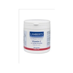 Lamberts Calcium Ascorbate powder