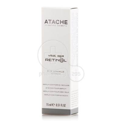 ATACHE - VITAL AGE RETINOL Eye Wrinkle Attack - 15ml