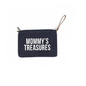 Νεσεσσέρ Childhome Mommy Treasures Navy White