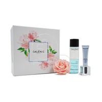 GALENIC - PROMO PACK BEAUTE DU REGARD Creme Cryo Booster (15ml) ΜΕ ΔΩΡΟ Pur Lotion Yeux  Waterproof (125ml)