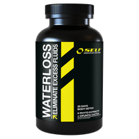 SELF OMNINUTRITION WATERLOSS 120CPS