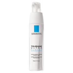 LA ROCHE-POSAY Toleriane ultra fluid face cream 40ml