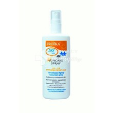 Froika Sun Care Spray SPF 50+ Dermopediatrics, 125ml
