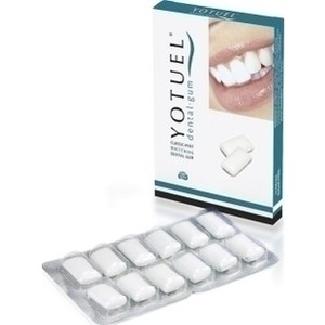 Yotuel dental gum